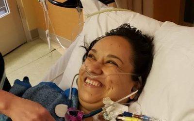 Lisa Armijo: My miracle