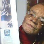 Heart transplant recipient Roxanne