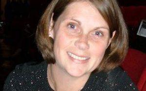 Jill Thorne