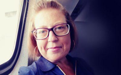 Aubrynn Marshall: Saved by God's grace