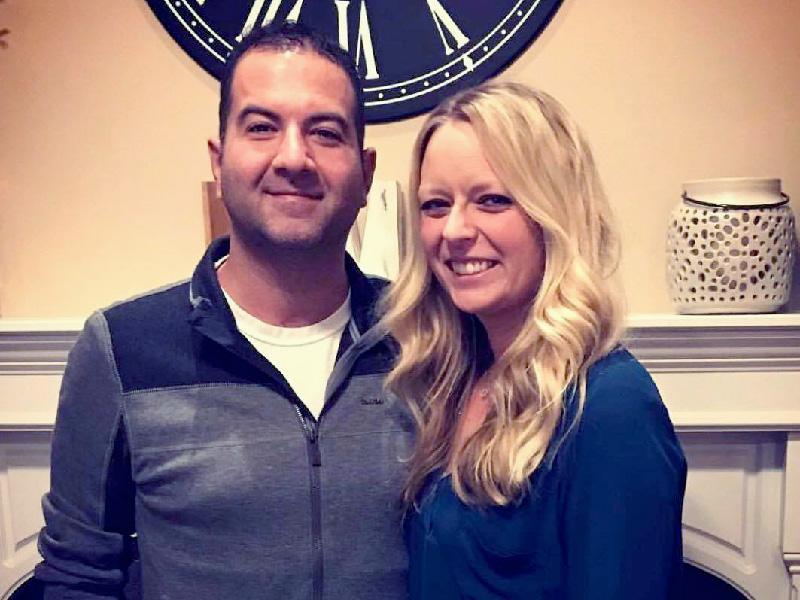 Brian Montalbano: Heart Transplant x2