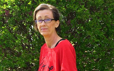 Joanna Pellegrini: My liver transplant story