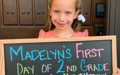 Quinn Family: Madelyn's Heart