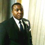Transplant recipient, Marcus